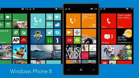 La boutique d'apps de Windows Phone prend du poil de la bête - Le Journal du Geek | Applications Mobile | Scoop.it