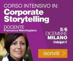 Social media e Storytelling: perchè raccontare e come farlo | Problem Telling | Scoop.it