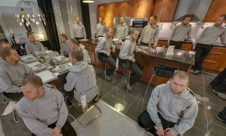 Un ejército de clones en el IKEA de Montreal - Montreal Gazette | FishEye360News | Scoop.it