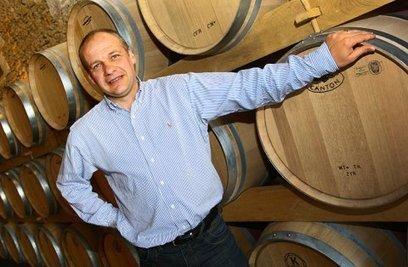 Bertrand-Gabriel Vigouroux, nouveau président de l'UIVC - Objectif News | Le vin quotidien | Scoop.it