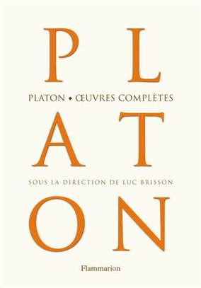 Renouer le dialogue avec Platon: entretien avec Luc Brisson | Archivance - Miscellanées | Scoop.it