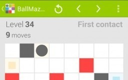 BallMaze : Fun and addictive logic game | Tech Cookies - Everything about Android | Scoop.it