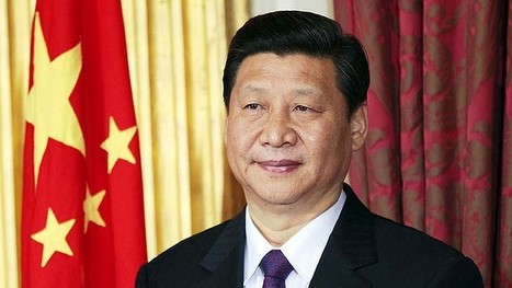 "Xi, Netizens Have Different ""Chinese Dream"" 