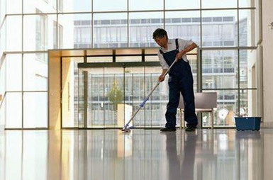 Understanding The Boons of Cleaning Industry | Toggle Time | Scoop.it