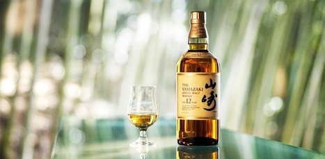 Japanese scientists are sending whiskey up to space so it can age in zero gravity | MishMash | Scoop.it