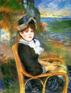 L'Impressionnisme et les peintres impressionnistes | Les impressionnistes | Scoop.it