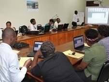 Haitian Govt Gives Workshops to Key Educators on Resources for Special Needs Students | Haitian Education | Scoop.it