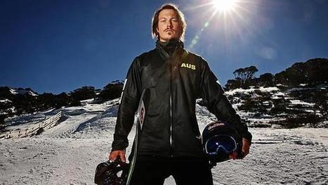 Train your brain like an Olympic athlete - NEWS.com.au | Sport Magazine: Legaspi, M. -- Sports psychology to develop sheer, ice cold nerve for unshakable confidence and peak performance. | Scoop.it