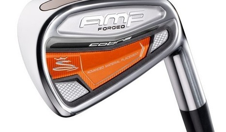 Cobra Amp Forged Irons Review | JL Golf Reviews | Scoop.it