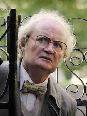 Jim Broadbent to Star in BBC's 'Great Train Robbery' TV Movie - Hollywood Reporter   Cinema   Scoop.it