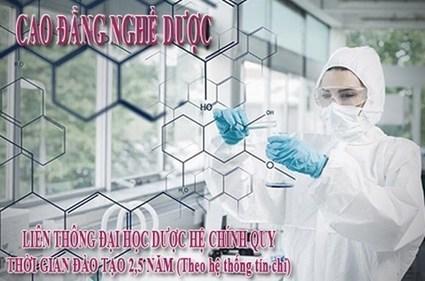 Cao đẳng nghề Dược liên thông Đại học Dược chính quy ở đâu? | ykhoadiep | Scoop.it