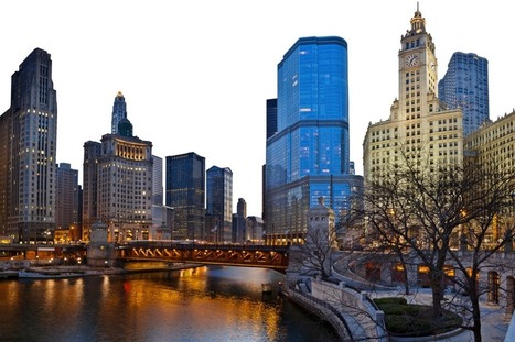 Why Invest in Illinois: Five Top Reasons - Council of American States in Europe   Business   Scoop.it