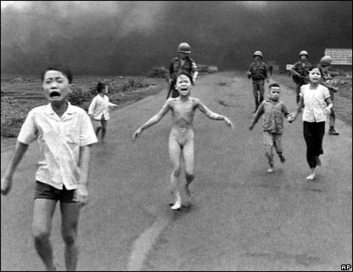 BBC NEWS   In pictures: The Vietnam War   Annotated Bibliography-Social Studies Education   Scoop.it