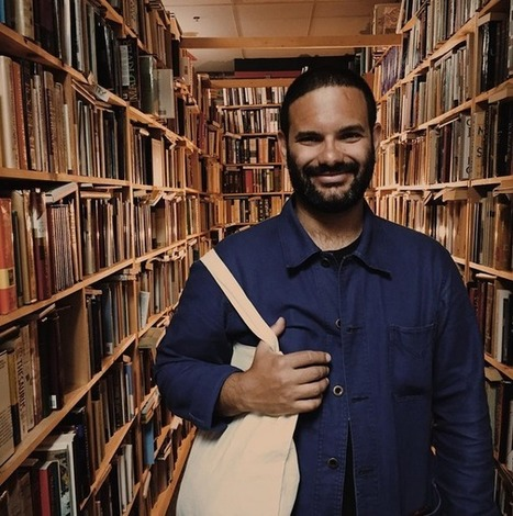 Meet Hatuey Ramos-Fermín, Director of Programs and Community Engagement | The Laundromat Project | Social Art Practices | Scoop.it