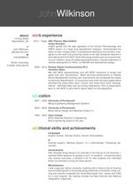 Editeur de CV | Ecrire un CV en ligne | Propulsé par Latex | Actus vues par TousPourUn | Scoop.it