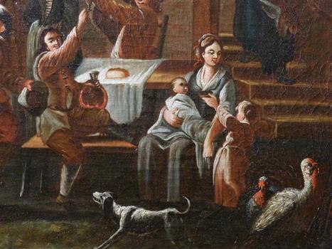 L'élection de sage-femme au XVIIIème siècle | GenealoNet | Scoop.it