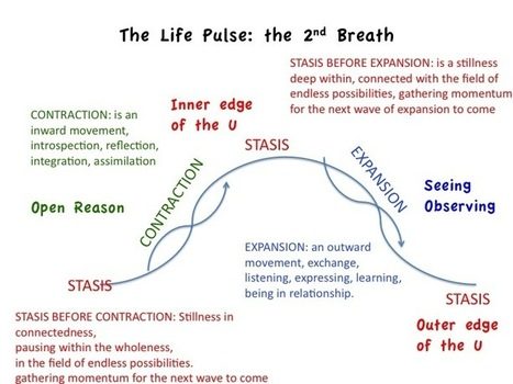 Chances to Change • Practice don't Preach Theory U in 7 Breaths! 2nd Breath. | Art of Hosting | Scoop.it