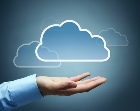Top 10 cloud computing leaders in 2012 | ten Hagen on Cloud Computing | Scoop.it