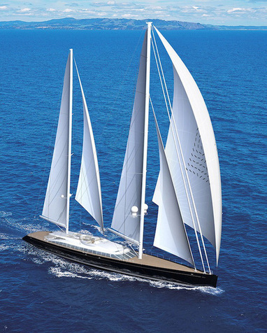 10 Most Incredible Luxury Yachts   enjoy yourself   Scoop.it