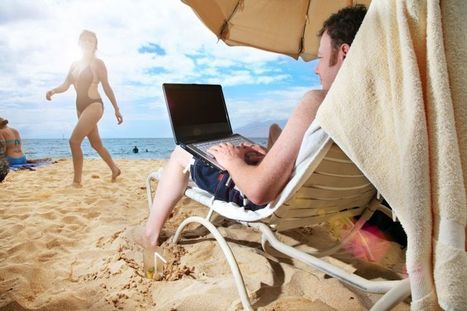 Are You a Workaholic or an Outlier? | LIFE live-ideas-forever-empower | Scoop.it
