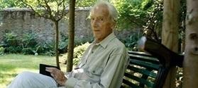 Disparition de l'écrivain Henry Bauchau : actualités - Livres Hebdo | BiblioLivre | Scoop.it
