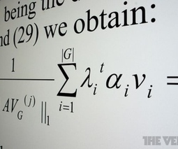 Watch this: The beautiful math behind everyday events | Wonders of math | Scoop.it
