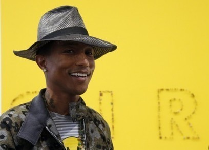 Pharrell Williams is writing a children's book. You'll never guess what it's ... - Washington Post (blog) | My Journey to Publish my Children's Book | Scoop.it