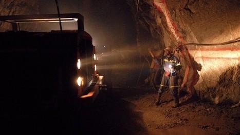 Zambia bears the brunt of China's economic slowdown - FT.com | Economic Thinkers | Scoop.it