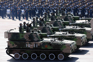 Taiwan military says China able to invade by 2020 | Defense & Security News at DefenceTalk | Library-China | Scoop.it