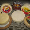 Brazilian cheeses