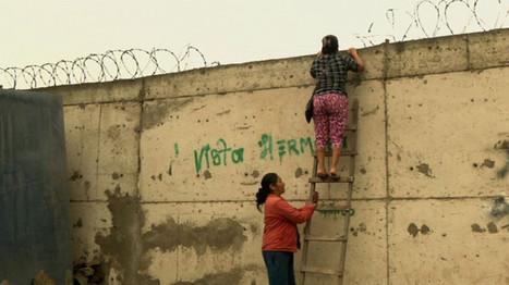 Los 'muros de la vergüenza' que separan a ricos de pobres en América Latina - RT | limes | Scoop.it