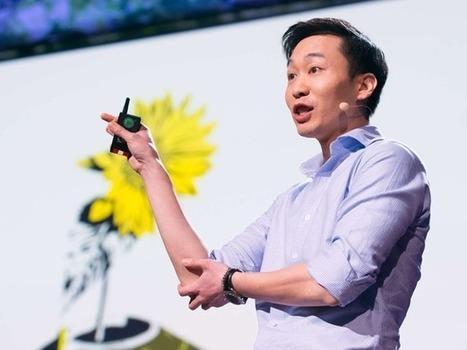 Jinsop Lee: Design for all 5 senses | Talk Video | TED | innovation, brand communication, creativity | Scoop.it