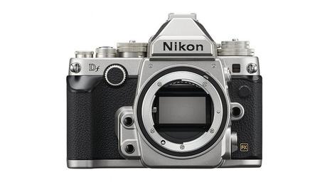 Nikon Df: A DSLR Monster With a Slimmed Down, Old-School Streak | Nikon DF | Scoop.it