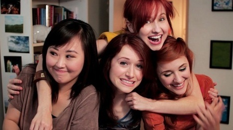 Emma Approved: Creators of The Lizzie Bennet Diaries Try Another Jane Austen Series | Tracking Transmedia | Scoop.it