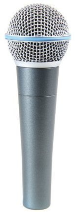 Black Friday 2013 Shure BETA 58A Supercardioid Dynamic Microphone with High Output Neodymium Element for Vocal/Instrument Applications from Shure Ads Sales Deals   Stage Vocal Microphones   Scoop.it