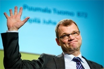 FINLAND: Pro-Basic Income Centre Party wins election | Peer2Politics | Scoop.it