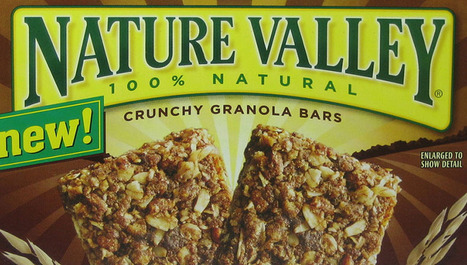General Mills Sued Regarding Weed Killer in Nature Valley Granola Bars | Liberty Revolution | Scoop.it