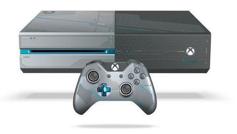 Best Xbox One bundles - TechU4ria | PlayStation 4 | Scoop.it