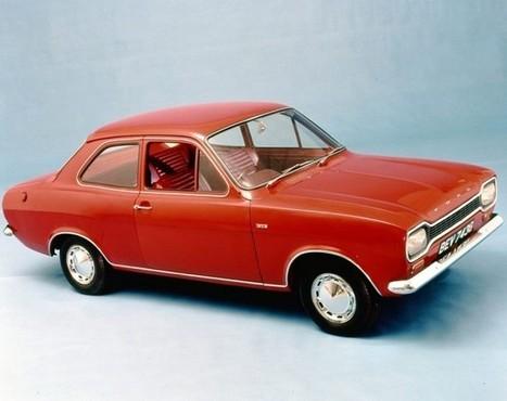 Los diez coches más vendidos de la historia   #Talleres   Scoop.it