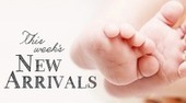 UK Birth Announcements 21/7/14 - 27/7/14 - British Baby Names | Balancing the Bump | Scoop.it
