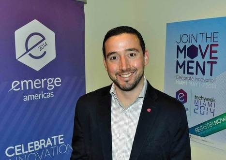 eMerge Americas Techweek a huge lure - Miami Today | Miami Business News | Scoop.it