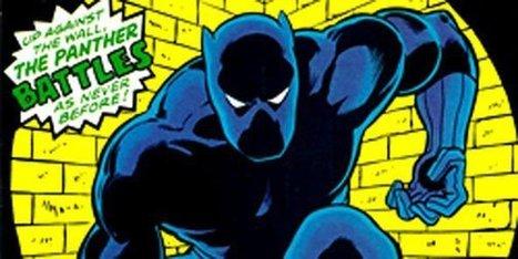Quiz : connaissez-vous bien Black Panther, le premier super héros noir de la galaxie Marvel ? | Jeune Afrique | Kiosque du monde : A la une | Scoop.it