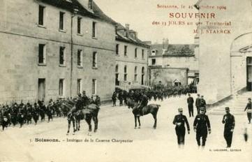 Il était une fois le service militaire - MyHeritage.fr - Blog francophone | GenealoNet | Scoop.it