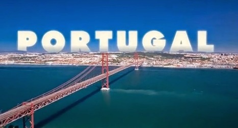 If You Have Never Wanted to Visit Portugal, You Will After Watching This   Industria   Scoop.it