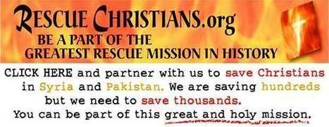 Obama Spent $500,000,000 To Train A Jihadi Elite Force Which Now Partners In Christian Massacres | Restore America | Scoop.it