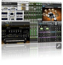 Avid Updates Pro Tools Licensing, Pricing | Music Production | Scoop.it