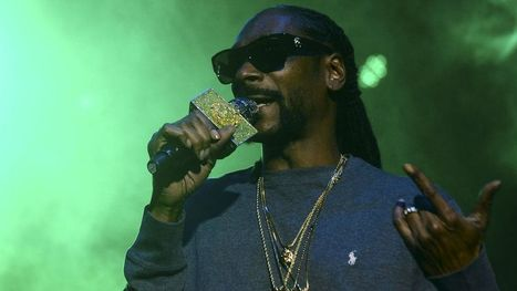 Snoop Dogg tags himself in Bogata, Romania. He's in Bogota, Colombia | AP Human Geography Digital Knowledge Source | Scoop.it