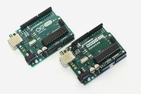 Elegir la placa Arduino adecuada para tu proyecto. Una introducción | TECNOLOGÍA_aal66 | Scoop.it