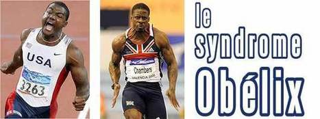 Dopage : le syndrome Obélix   Le dopage - Jeremy ROUSSEAU   Scoop.it