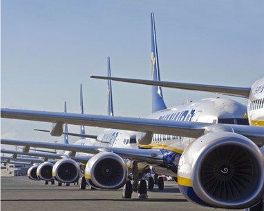 Ryanair sacks pilot who raised safety concerns - Speedbird103.com | Aviation News | Scoop.it